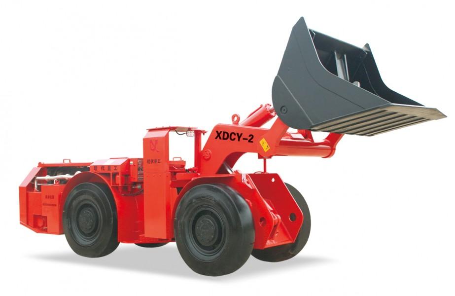 XDCY-2